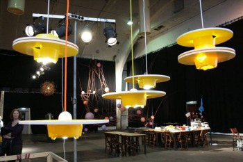 Haspellamp